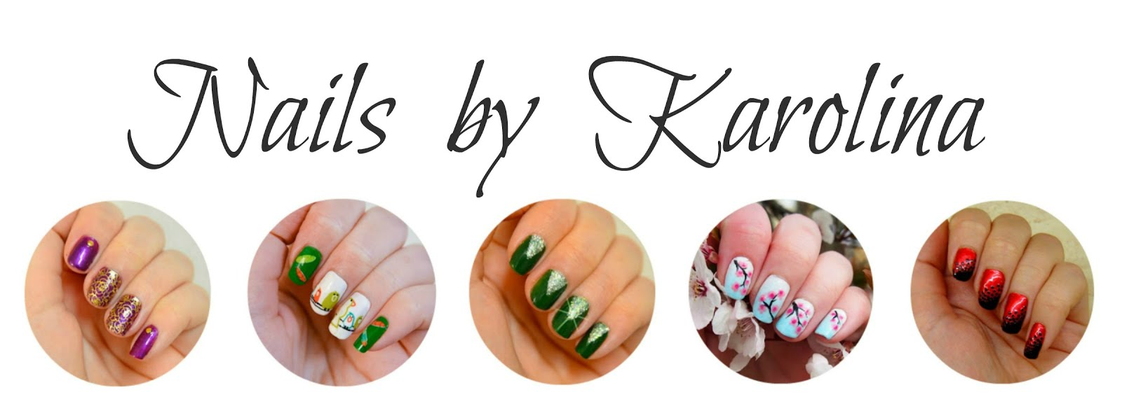 Nails by Karolina