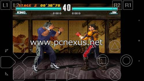 ePSXe Android : Play PlayStation [PS1/PSX] Games On Android