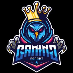 logo esport burung hantu