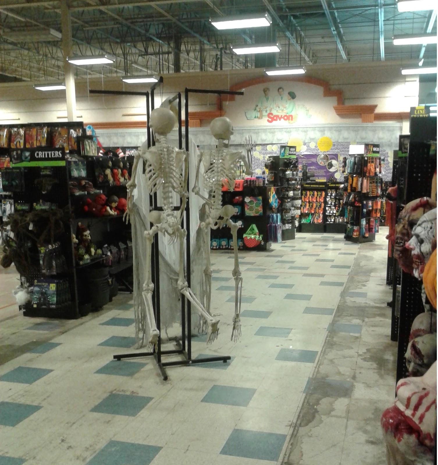 Albertsons Florida Blog: Former Albertsons #4471 - Sanford, FL - Part 2