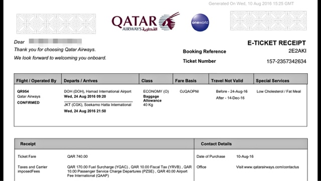 Cheap Qatar Airways Flights. Qatar Airways on-time rate of 80% ranks in the top 25% in the world, and is also one of the best among medium-size carriers. Qatar Airways flights are delayed 34% of the time, which is lower than other medium-sized carriers. When there is a delay, it averages about 19 minutes, which is about the same as similar.