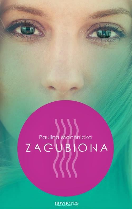 #38 Recenzja: Zagubiona