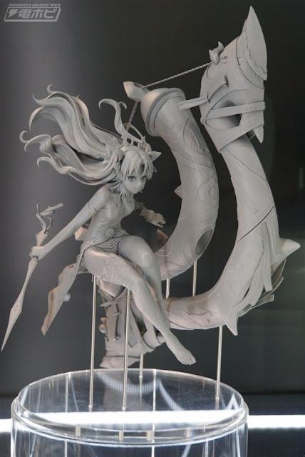Fate/Grand Order – Ishtar/Archer - Aniplex