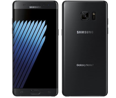 Samsung Galaxy Note 7 SM-N930G USB Drivers