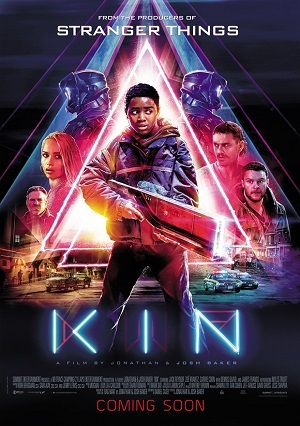 Kin - Legendado Torrent torrent download capa