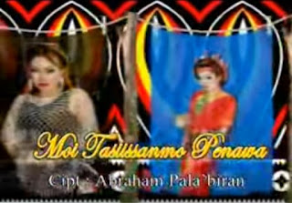 Lirik Lagu Moi Tasiissanan Penawa (Yenni Paseru)