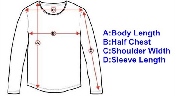 T-shirt Manufacturing Process