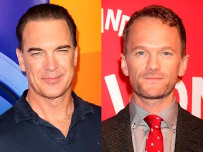 Neil Patrick Harris y Patrick Warburton protagonizarán la serie 'A series of unfortunate events'