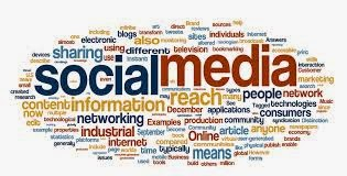 social awareness through social network sharing