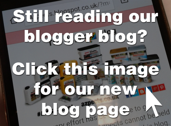 Click here for our new Blog