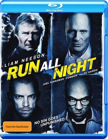 Run All Night (2015) Full Movie