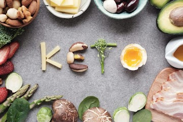 Dieta keto - dicas para garantir o funcionamento do plano alimentar