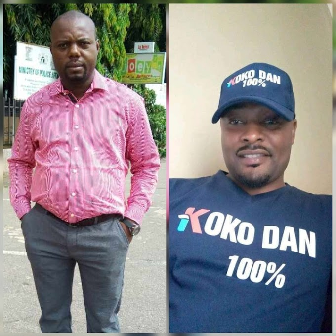 APC candidate koko Dan, Dominic Okwor, others identified as masterminds of Trending Video