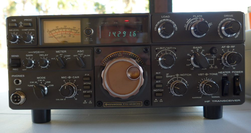 Amateur Radio Blogs 8