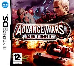 Review: Advanced wars: Dark Conflict