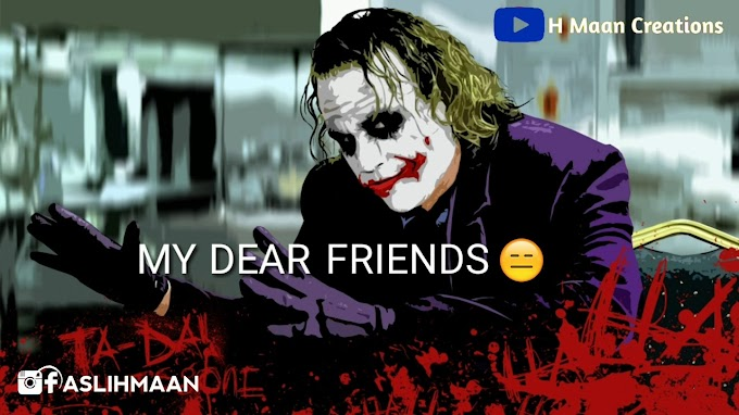 StatusMobi.com   Best Attitude Whatsapp Status For Boys   Sad Boy Whatsapp Status Video   H Maan Creations