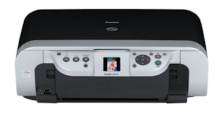 Canon PIXMA MP450 Driver Download, Printer Review free