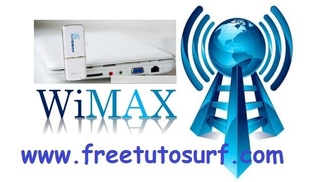 internet gratuit mtn wimax
