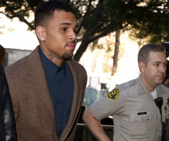 chris brown basketball player