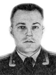 Бабенко Олексій Федорович
