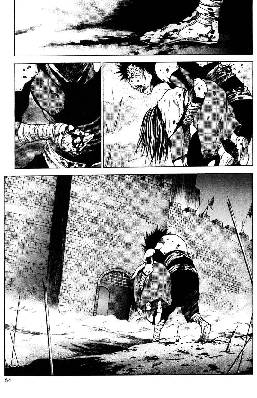 Banya chap 024 trang 18