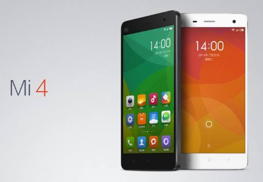 Xiaomi Mi4 Indonesia