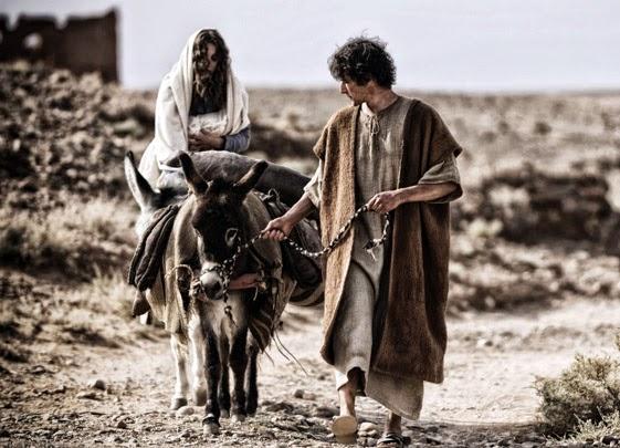 La Navidad en el cine - Cómo ha reflejado el cine el Nacimiento de Jesús 1