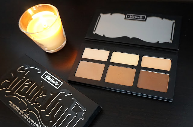 Shade + Light Kat Von D