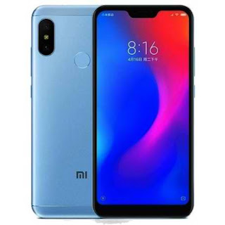 Firmware / Stock ROM Xiaomi Mi A2 Lite Global Stable