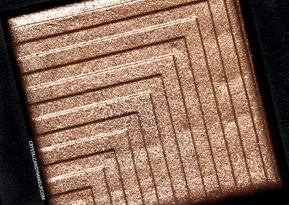 NARS Fall 2015 Color Collection Dual-Intensity Eyeshadow Telesto Review