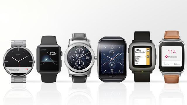 Smartwatch Models
