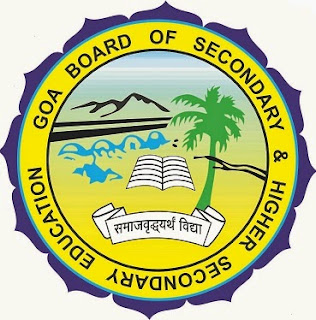 Goa Board SSC (Class 10th) Result 2015