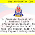 Jawatan kosong di Majlis Bandaraya Petaling Jaya (MBPJ) tarikh tutup 6 Ogos 2018