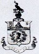 The Munro family coat of arms