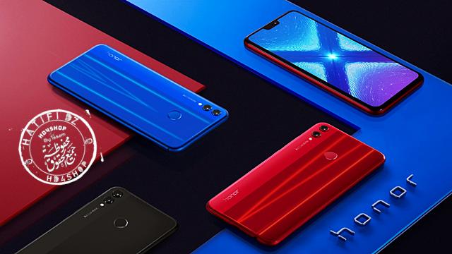 هاتف هواوي Honor 8X