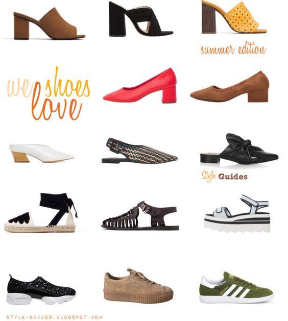shoes verano zapatos summer