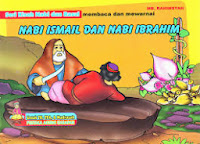 Kisah Nabi Ismail Disembelih