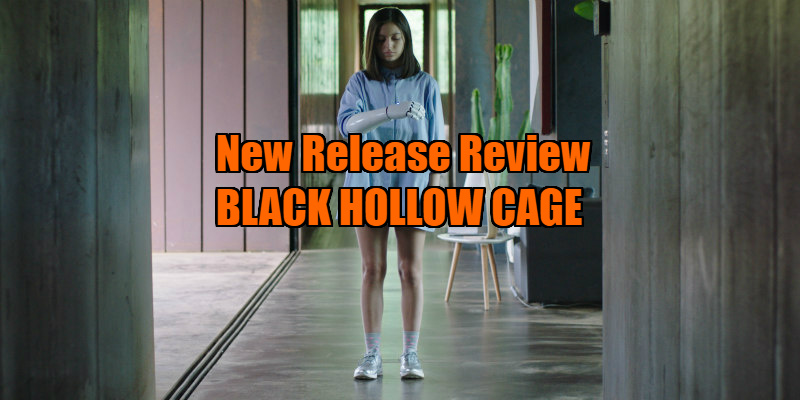 BLACK HOLLOW CAGE review