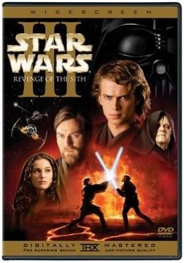 Star Wars Episode III - Revenge of the Sith (2005)