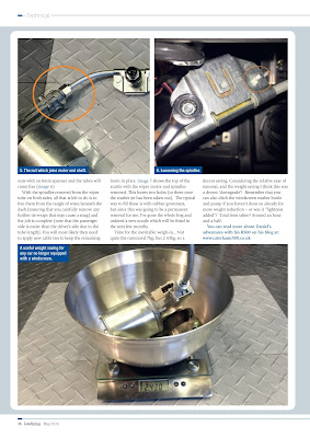 Wiper Removal Guide in May 2016 Lowflying Magazine - Page 36