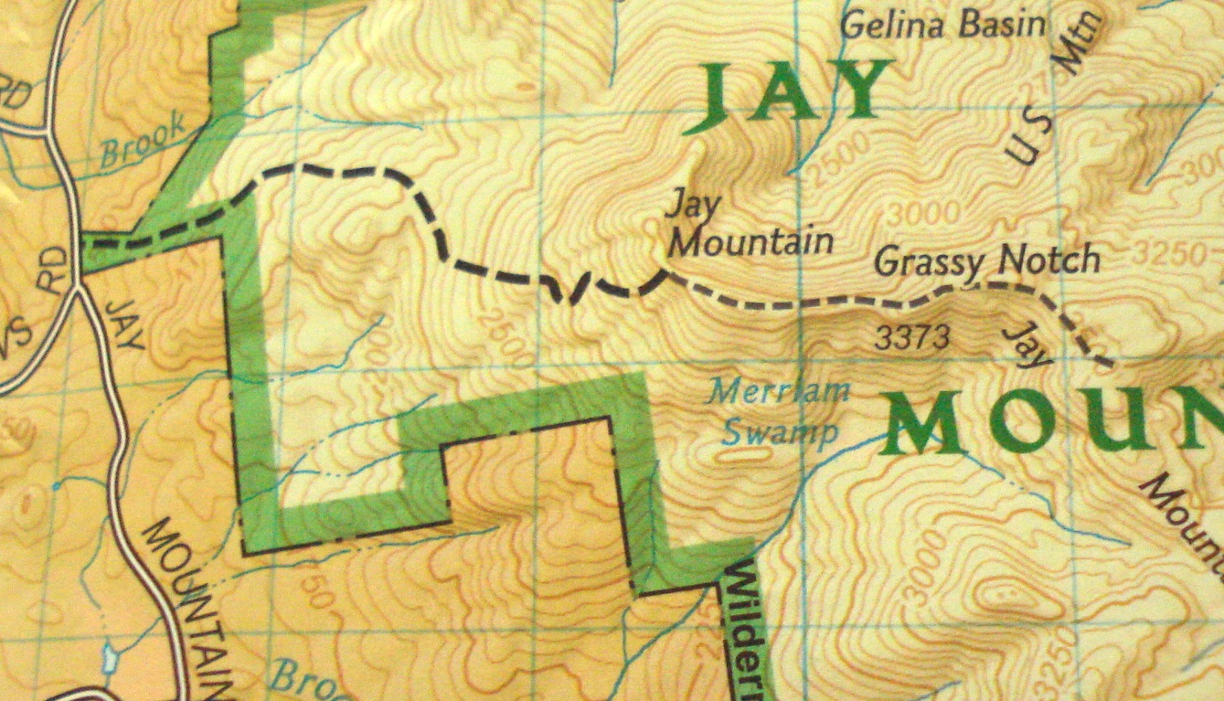 natgeo trail map above