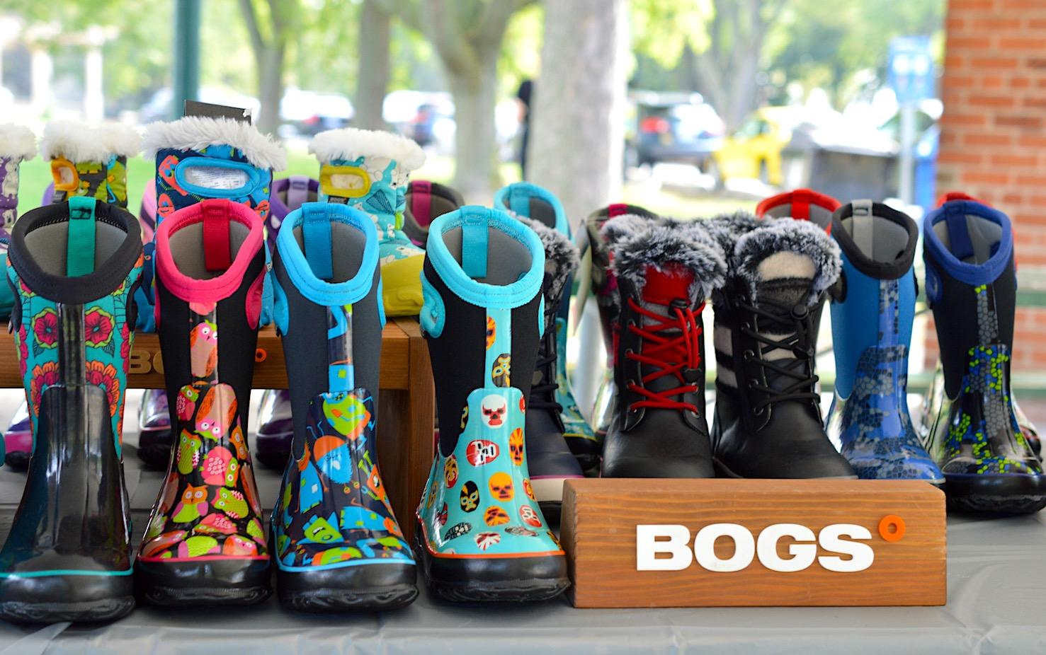 Bogs Children's Boots