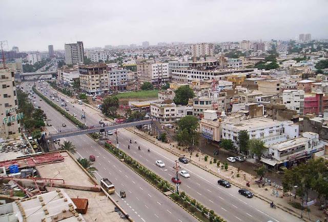 Karachi - Paquistão