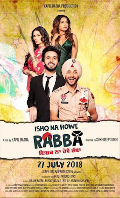 Ishq Na Hove Rabba (Upcoming Movie)