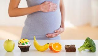 Photo of التغذية الكاملة للحامل