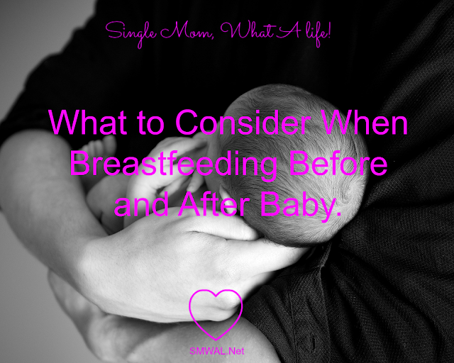 Single, Mom, Breastfeeding, bottle feeding, formula feeding