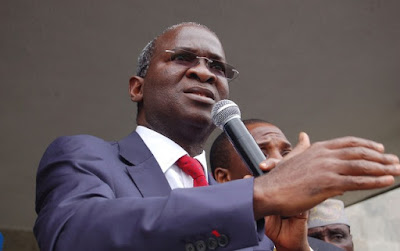 , We won't reverse ban on building materials importation – Minister, Latest Nigeria News, Daily Devotionals & Celebrity Gossips - Chidispalace