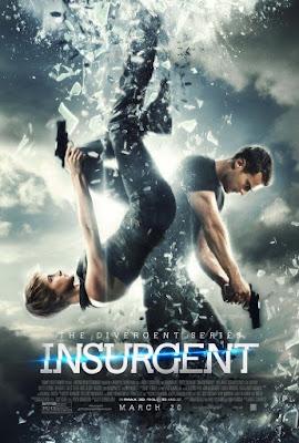 Sinopsis film Insurgent (2015)