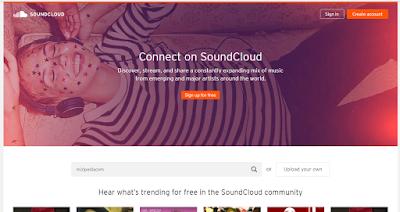 Cara Memasang Lagu / Musik mode Autoplay di blogger/wordpress
