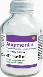دواعي استعمال مضاد اوجمنتين,augmentin,اوجمنتين,